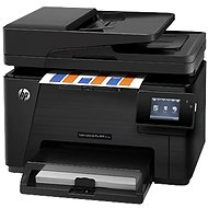 HP Color LaserJet Pro MFP M177fw - Laser Printer