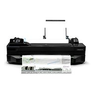 HP Designjet T120 24-in ePrinter - Large-Format Printer