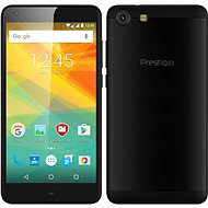 Prestigio Grace S7 LTE Black - Mobile Phone