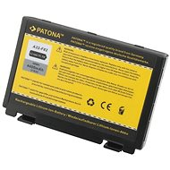 PATONA for ntb K50ij 4400mAh Li-Ion 11.1V - Battery