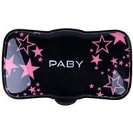 Paby GPS Tracker Black Star - GPS Tracker