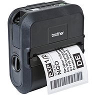 Brother RJ-4040 Mobile Printer + Wireless - POS Printer