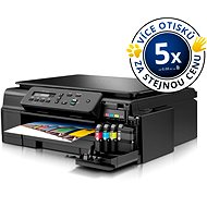 Brother DCP-J100 Ink Benefit - Inkjet Printer
