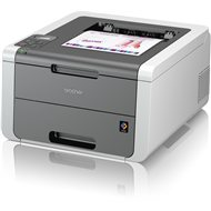 Brother HL-3140CW - LED Printer