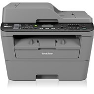Brother MFC-L2700DN - Laser Printer