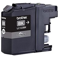 Brother LC-123BK - Cartridge