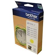 Brother LC125XL Y - Cartridge