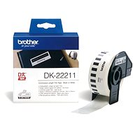 Brother DK 22211 - Paper Label