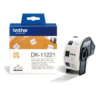 Brother DK 11221 - Paper Label