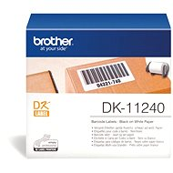 Brother DK 11240 - Paper Label