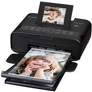Canon SELPHY CP1200 black - Thermosublimation Printer