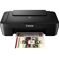Canon PIXMA MG3050 black - Inkjet Printer