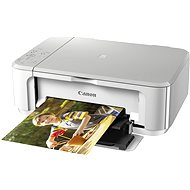 Canon PIXMA MG3650 white - Inkjet Printer