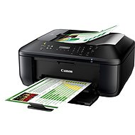 Canon PIXMA MX475 - Inkjet printer