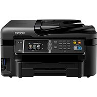 Epson WorkForce Pro WF-3620DWF - Inkjet Printer