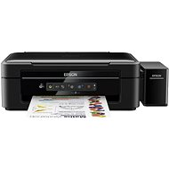 Epson L386 - Inkjet Printer