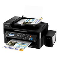 Epson L565 - Inkjet Printer