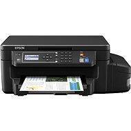 Epson L605 - Inkjet Printer