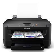 Epson WorkForce WF-7110DTW - Inkjet printer