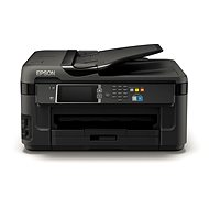 Epson WorkForce WF-7610DWF - Inkjet Printer