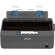 Epson LQ-350 - Dot Matrix Printer
