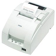 Epson TM-U220PB white - Impact Printer
