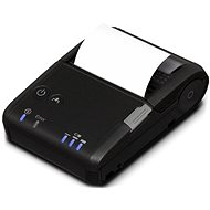 Epson TM-P20 Bluetooth Black - POS Printer