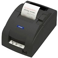 Epson TM-U220B black - POS Printer