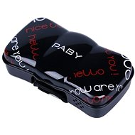Paby GPS Tracker Black sign - GPS Tracker