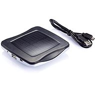 XD Design Window solar charger - silver - Solar Charger