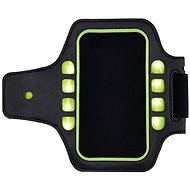 XD Design on Hand with LED Safety Lighting - Mobile Phone Case
