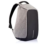 Notebook Backpack XD Design Anti-Theft 15.6 Gray - Notebook Backpack -