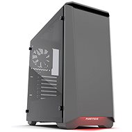 Phanteks Eclipse P400 Tempered grey - PC Tower