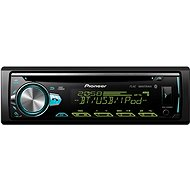 Pioneer DEH-S5000BT - Car Stereo Receiver