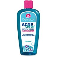 DERMACOL Acneclear Calming Lotion 200 ml - Face Wash