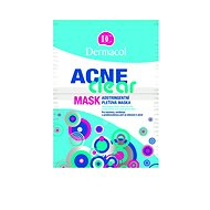 DERMACOL Acneclear Mask 2x8 g - Face mask