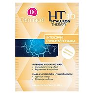 DERMACOL 3D Hyaluron Therapy Mask 2x8 g - Face mask