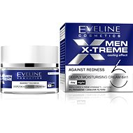 EVELINE Cosmetics Men X-treme Deeply MOISTURISING cream 6in1 against redness 50 ml - Face Cream