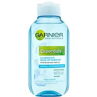 GARNIER Skin Naturals Essentials Soothing Eye Makeup Remover 125ml - Eye Makeup Remover