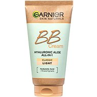 GARNIER Skin Naturals BB Cream Miracle Skin Perfector Light 5in1 50 ml - BB cream