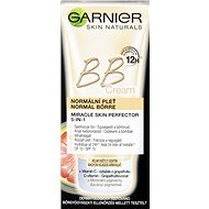 GARNIER Skin Naturals BB Cream 5in1 extra light 50ml - BB cream