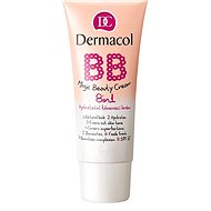 DERMACOL BB Magic Beauty Cream 8v1 shell 30 ml - BB cream
