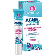 DERMACOL Acneclear Intensive Anti-acne Treatment 15 ml - Face Gel