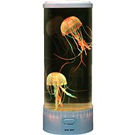 Jelly Fish Round Tank - Kids' Bedroom Decoration