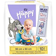 BELLA Baby Happy Baby Washers 60 × 60cm, (10 pcs) - Changing mat