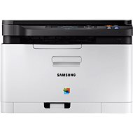 Samsung SL-C480W - Laser Printer