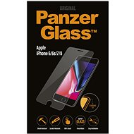PanzerGlass for iPhone 7 - Tempered Glass