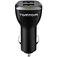 TomTom USB dual car charger dual (2xUSB) - Charger