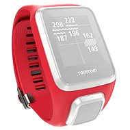 TomTom to GPS Watch (L) Red - Strap