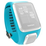 TomTom to GPS Watch (L) Light Blue - Strap